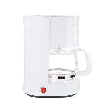 Mestic koffiezetter 6 kops wit MK-420