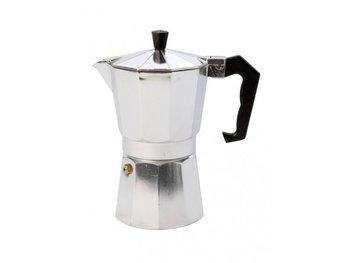 Bo-Camp - Percolator - Espresso maker - 3-Cups - Aluminium