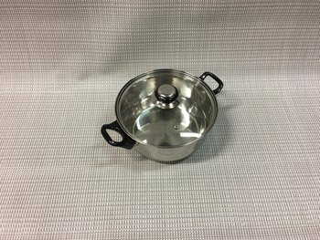 Excellent houseware pan 20 cm