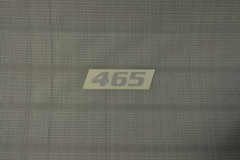 Fendt Stickers 465