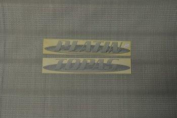 Fendt Stickers 2 soorten