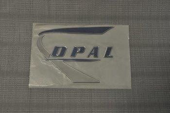 Fendt Sticker opal groot