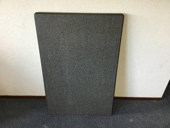 Tafelblad 110 x 75 cm