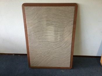 Tafelblad 120 x 85 cm