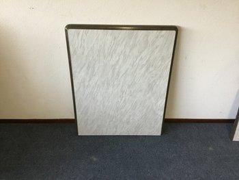 Tafelblad 90 x 73 cm