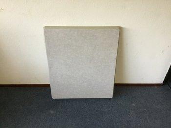 Tafelblad 86 x 72 cm