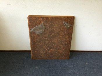 Tafelblad 85 x 72 cm