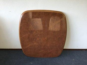 Tafelblad 106 x 93 cm