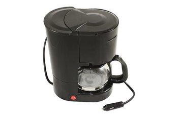 Koffiezetter met kan 12 Volt