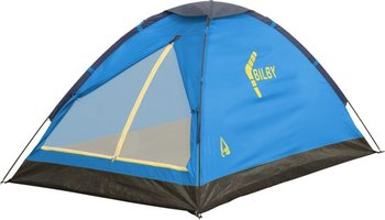 Best Camp Bilby - Koepeltent - 2-Persoons - Blauw