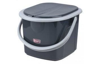 Toiletemmer BranQ 15,5 Liter