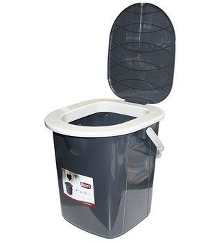 Toiletemmer branQ 22 Liter